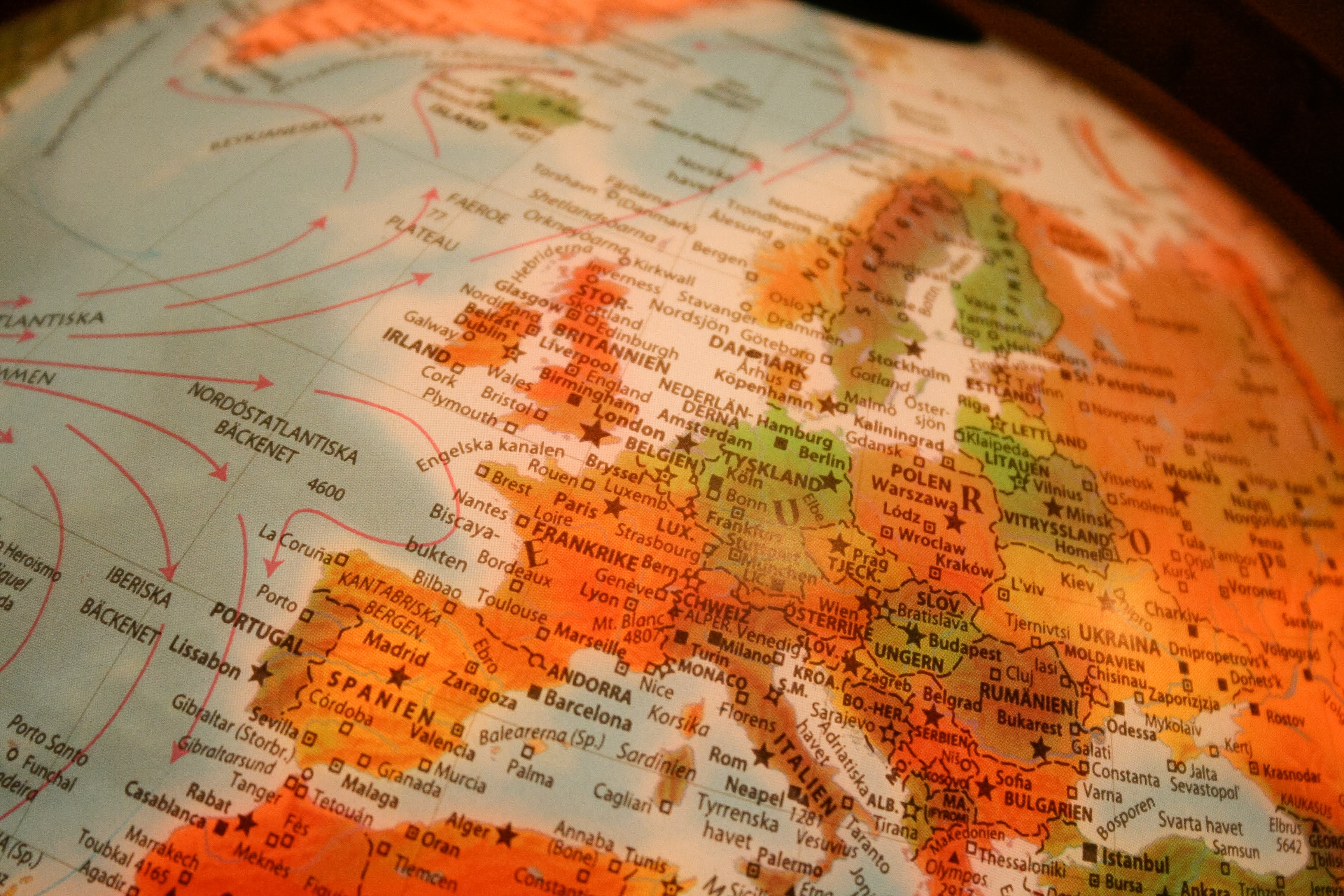 Can you answer these 15 geography questions everyone should know?