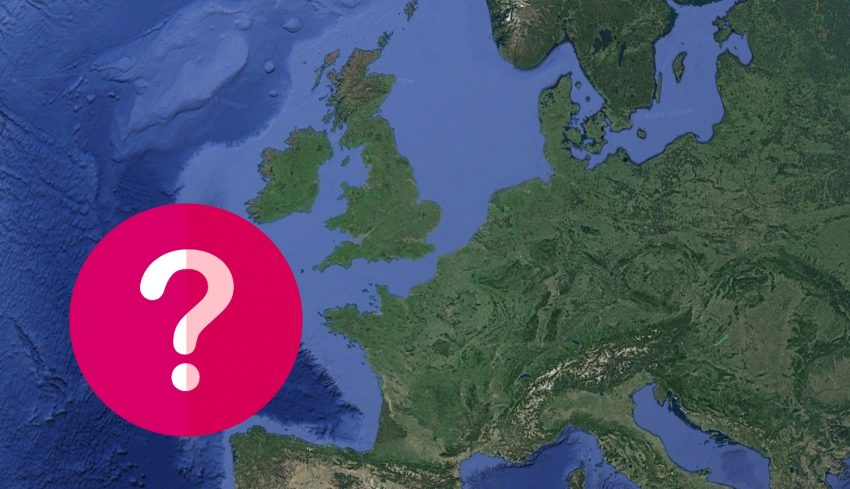 Ok, geography daredevils, check out this quiz. Only 30% get more than 10/15