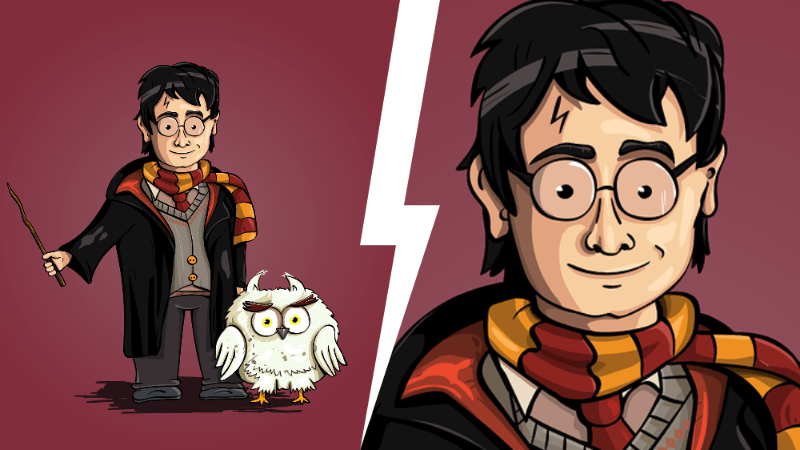 You think you're a Harry Potter nerd? Only a true fan would be able to answer these questions