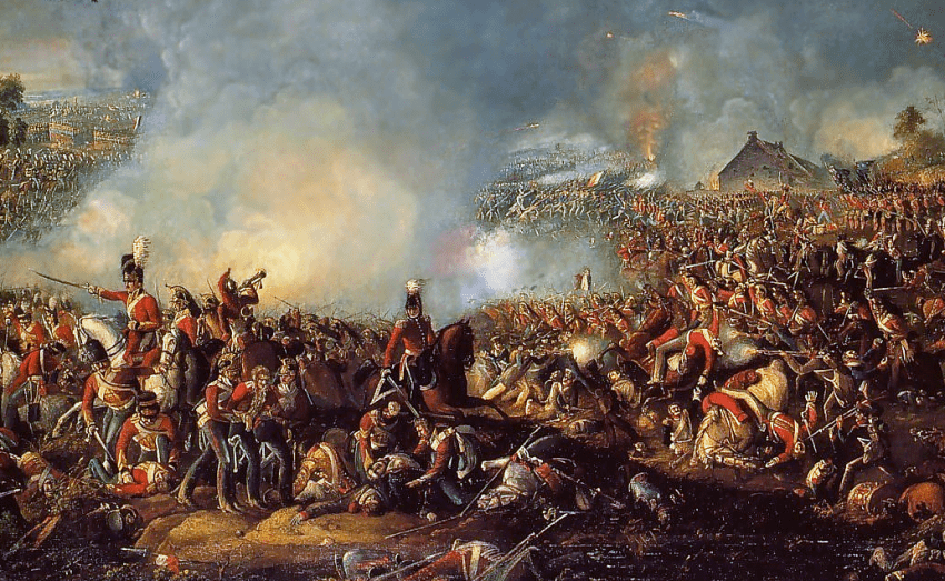15 epic battles that changed the World history. But wait, do you know who won them?