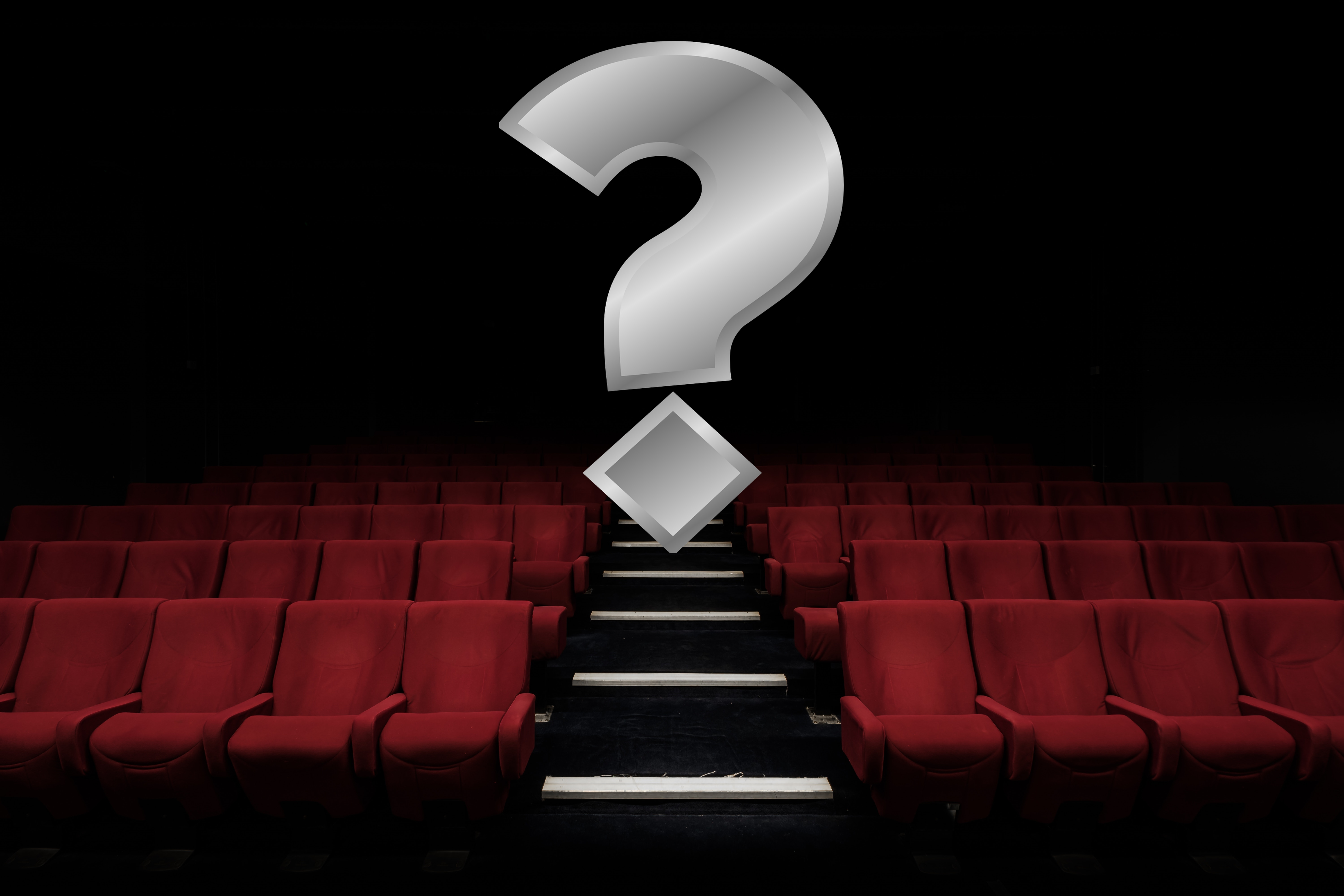 Movie-goers, this one's for you. You would never guess the right actor of character #11 in this trivia