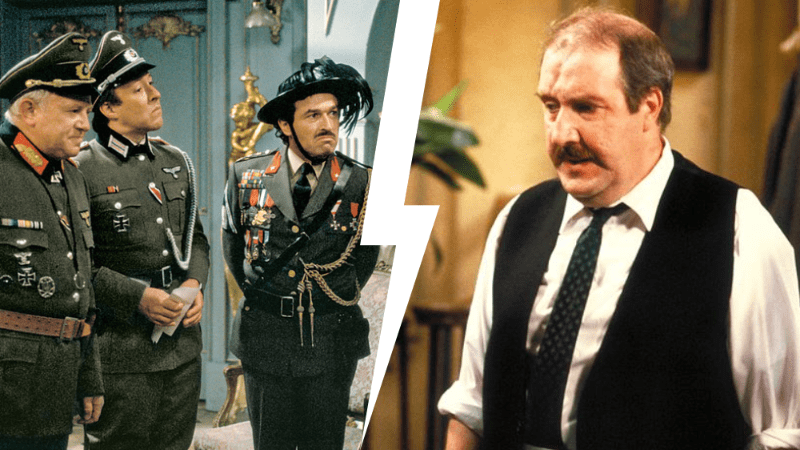 "This quiz is for you if you are a fan of the series ""Allo Allo"". Only 1 in 20 people scores more than 12/15"