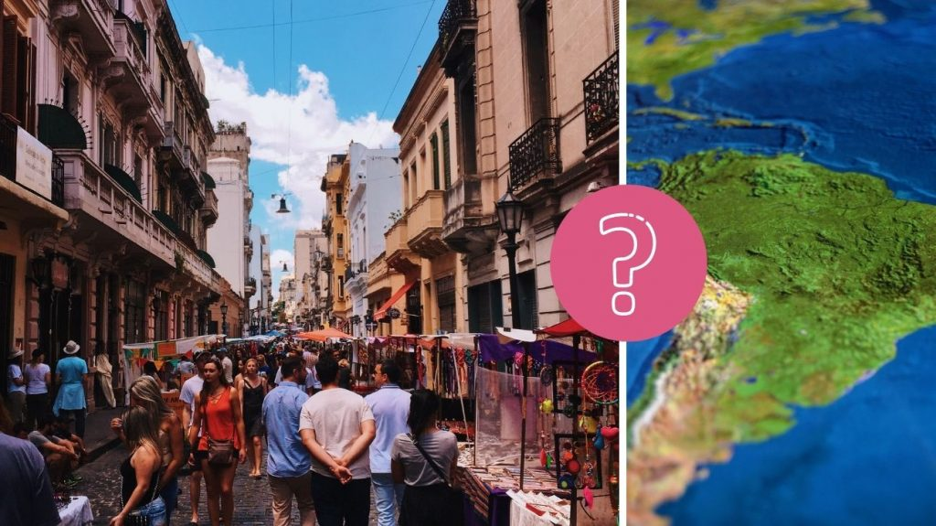 How much do you know about the culture of Latin America? Only 1 in 118 people answer all 15 questions
