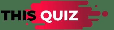 This Quiz
